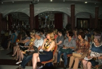 The first united Eurasian Congress for Psychotherapy: Far-Eastern convention of the Professional Psychotherapeutic League of Russia (PPL) ; conference: «Depression — methods of treatment: psychotherapy, pharmacotherapy, counseling».  July 15, 2013.